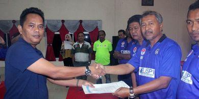 Liga BOLA-BLiSPI - Tim Juara Tidak Perlu Biaya Tampil