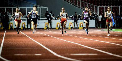China Turunkan 89 Atlet pada Kejuaraan Atletik Asia 2019 di Qatar