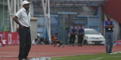 Pemilu 2019, Pelatih Sriwijaya FC Ini Pulang Kampung ke Solo