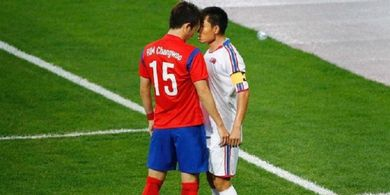 RESMI! - Korea Utara Mundur dari Kualifikasi Piala Dunia 2022 dan Piala Asia 2023
