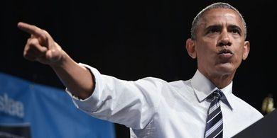 Barack Obama Akan Berperan dalam Liga Basket Afrika yang Didukung NBA