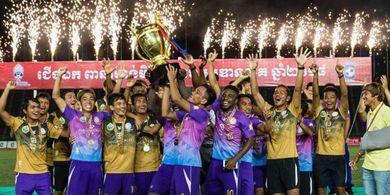 Ini Negara Asia Tenggara Ketiga yang Kembali Lanjutkan Kompetisi