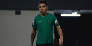 Bersama Persis Solo, Alberto Goncalves Bertekad Ukir Kesuksesan di Liga 2