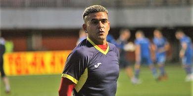 Cetak 249 Gol, Eks Striker Persib Salah Satu Raja Gol Terbaik Liga Indonesia