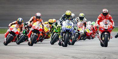 Kenapa F1 dan MotoGP Termasuk Olahraga dan Pembalapnya Disebut Atlet?