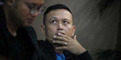 Malaysia  Vs Timnas Indonesia - Yeyen Tumena: Dua Gol Malaysia adalah Hadiah