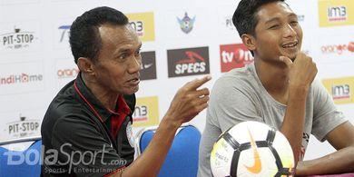 Kurang Pemain, Martapura FC Siap Melaksanakan Seleksi Terbuka