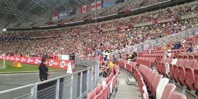 Inilah 5 Stadion Termegah di Asia Tenggara, Bahkan Disebut Layak Menjadi Tuan Rumah Piala Dunia