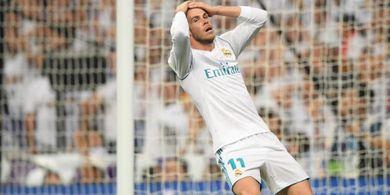 Krisis Real Madrid dan Cinta Buta Florentino Perez kepada Gareth Bale