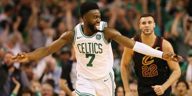 Hasil Playoff NBA 2019 - Indiana Pacers Kembali Takluk dari Boston Celtics