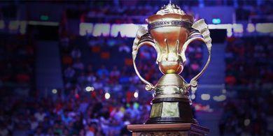 Susy Susanti Mengaku Lebih Optimistis Hadapi Piala Sudirman 2019 Setelah 30 Tahun