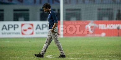 Teman Dekat Sebut Luis Milla Kemungkinan Besar Tolak Borneo FC