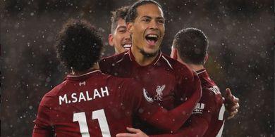 Hanya Satu Kunci Liverpool demi Segel Gelar Juara Liga Inggris