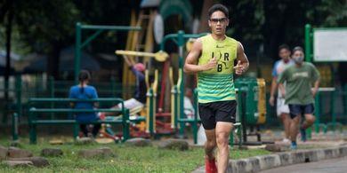 Mandiri Jogja Marathon 2019 - Enam Manfaat Luar Biasa Olahraga Lari
