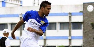 Klub Kasta Kedua Liga Malaysia Dapatkan Striker yang Ditolak Persib