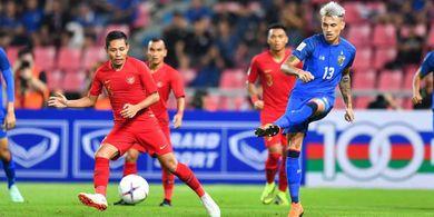 Penyesalan Indra Sjafri di Laga Penentu Timnas U-23 Indonesia, Target Berikutnya SEA Games
