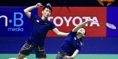 Denmark Open 2019 - Ganda Campuran Malaysia Tersisih Usai Keracunan