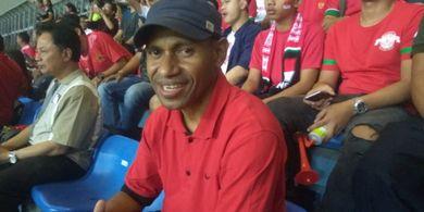 Elie Aiboy Sudah Punya Rencana jika Tak Hijrah dari Persewar