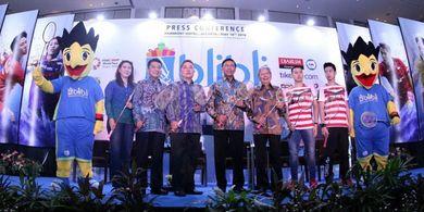 Indonesia Open 2019 Disebut Jadi Tolok Ukur Menuju Olimpiade 2020