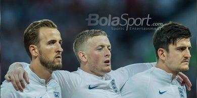 Harry Maguire: Penampilan Buruk  Klub Membahayakan Pertahanan Inggris