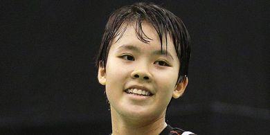 Cedera Hamstring, Goh Jin Wei Tetap Disiapkan untuk Malaysia Open 2019