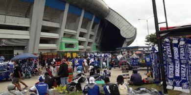 Stadion GBLA Bakal Dipakai Persib Bandung Kala Menjamu Persela Dilaga Perdana Liga 1 2020