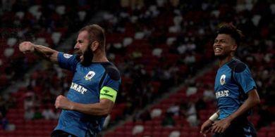 Mustafic Fahrudin Ungkap Kesan Mendalam Pada Fans Persija