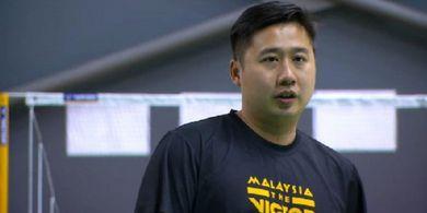 Pelatih Yuta Watanabe/Arisa Higashino Jaga Motivasi Usai Batal Pulang Kampung