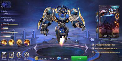 Mobile Legends: Bang Bang Hadirkan Fitur Conquest of Dawn
