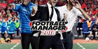 Mantap! Orang Ini Rekor Jadi Pemain Football Manager Terlama