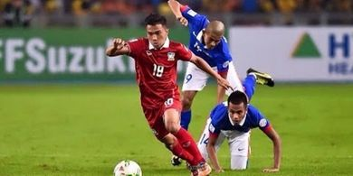 Lionel Messi Thailand Baru Berpikir ke Eropa Setelah Sukses di Jepang
