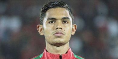 Liga 1 Kemungkinan Tanpa Penonton, Ini Kata Winger Persiraja Banda Aceh