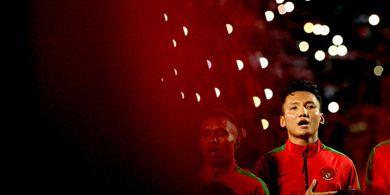 Kondisi Membaik, Syahrian Abimanyu Menuju Tampil bersama Madura United di Liga 1 2019