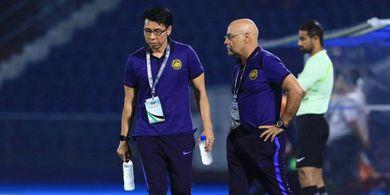 Pelatih Malaysia Minta Satu Hal Kepada Pemain demi Mengalahkan Timnas Indonesia
