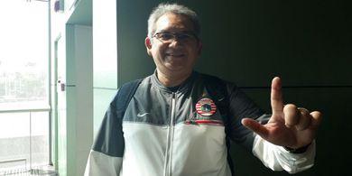 Harapan Pentolan The Jak Mania pada Bambang Pamungkas yang Putuskan Pensiun