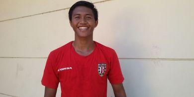 Bek Persiraja Banda Aceh Antusias Sambut Lanjutan Liga 1, tapi...