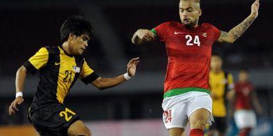 Lahir di Belanda, Pemain Baru Arema FC Ini Memulai Karier di Indonesia karena Timnas U-23 Indonesia