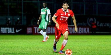 Gara-gara Satu Hal, Sutanto Tan Pede Jadi Algojo Penalti PSM Makassar