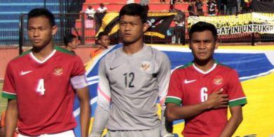 Final SEA Games 2019, 12 Pemain Timnas U-22 Indonesia Punya Aura Juara