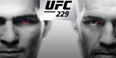 Conor McGregor vs Khabib Nurmagomedov Jilid 2 Bisa Digelar di Inggris