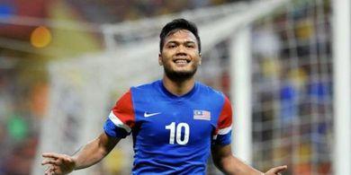 Safee Sali Ungkap Klub Malaysia yang Nunggak Gaji Pemain