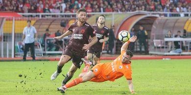 Marko Simic Waspadai Motivasi Lebih PSM pada Final Piala Indonesia