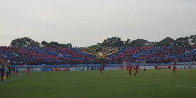Untuk Piala Dunia U-20, Tiga Stadion Ini Masuk Pertimbangan PSSI