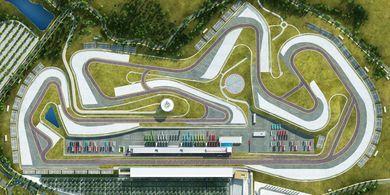 Jadwal MotoGP Portugal 2021 - Semua Mata Tertuju kepada Marquez Mulai Jumat 16 April, Pukul 15.55 WIB