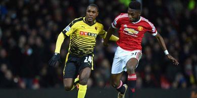 Daftar Pemain Tercepat Premier League, Bek Man United Nomor Satu