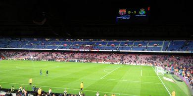 Ketika La Liga menjadi Jembatan Kesenjangan Klub Liga Spanyol (Bagian I)