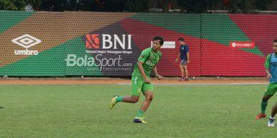Bhayangkara FC Tanpa Pemain Terbaik Piala Presiden 2017 Lawan PSS