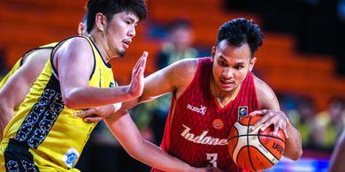 FIBA Asia Cup 2021 Qualifiers - Jadi Kapten, Kaleb Bakal Perbanyak Komunikasi