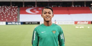 Febri Hariyadi dan 3 Pemain Indonesia Ini Dinilai Cocok Main di Liga Jepang