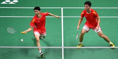 Han Cheng Kai Sambut Antusias Turnamen Indonesia Masters  2019